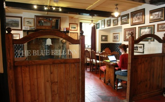The Blue Bell Inn Kettlewell