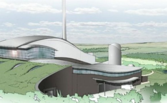 Allerton Park incinerator plan