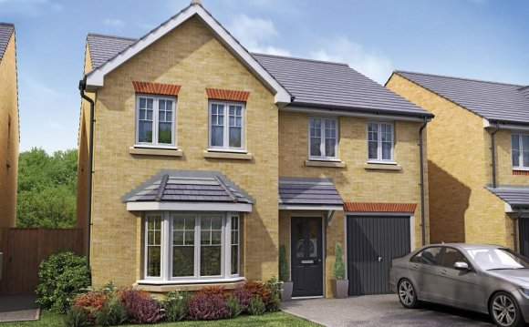 Taylor Wimpey - Exterior - The