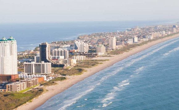 South Padre Island Hotels: