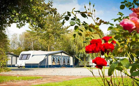 Camping & Holiday Parks in