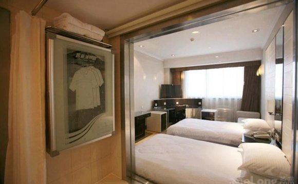 Changzhou Chunting Hotel