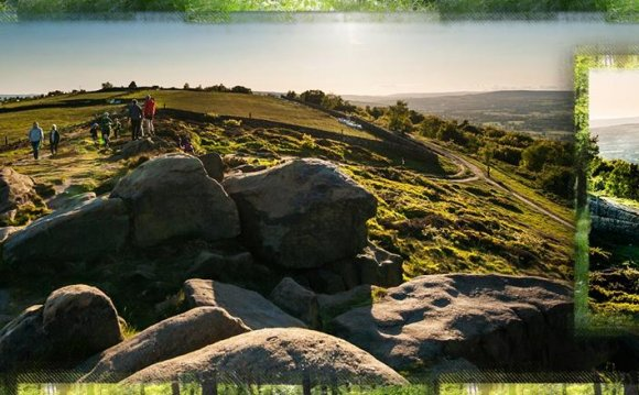 Chevin Country Park Hotel &