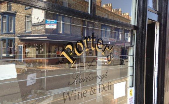 Porter s Wine & Deli