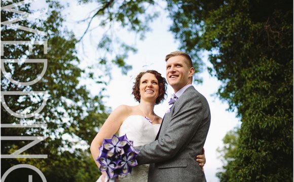 Emily & Ben s Wedding at The