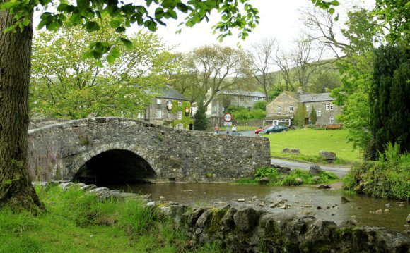 England - Yorkshire dales 055