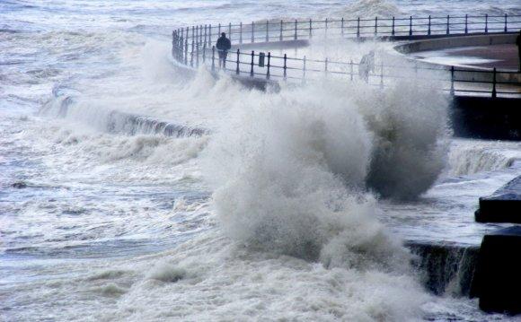 English Coastal Scenes