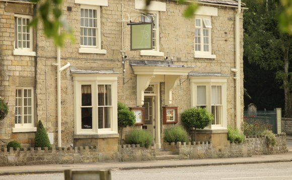 Feversham arms sleep hotels