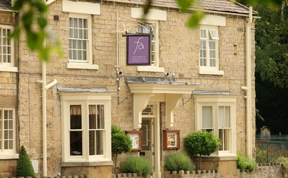 Feversham Hotel, Verbena Spa
