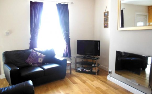 Cottage For Rent In Filey