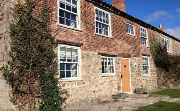 Cottage For Rent In Bedale