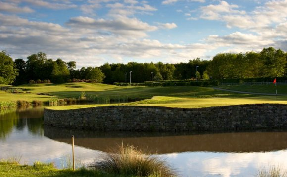Golf Breaks in North Yorkshire