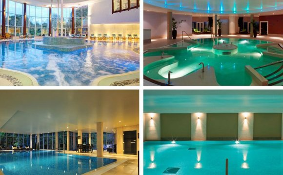 Good Spa Guide Awards 2014: 10