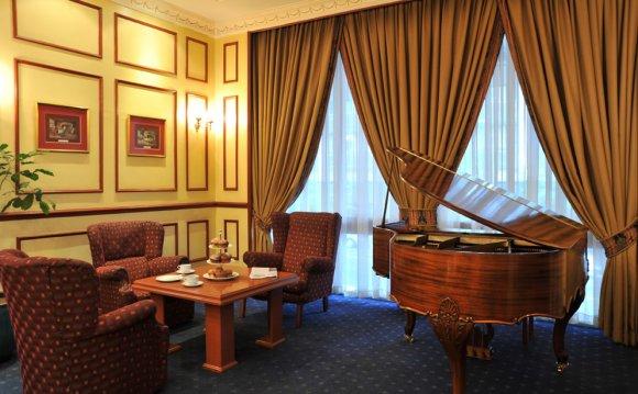 Hotel Devonshire