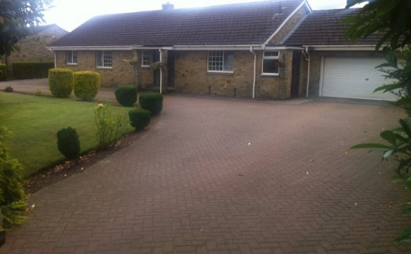 Spacious 4 Bed Detached