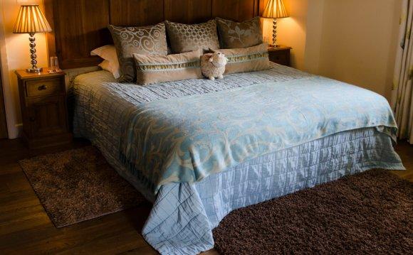 Luxury Accommodation Yorkshire