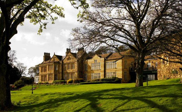 Luxury Hotels Near Leeds