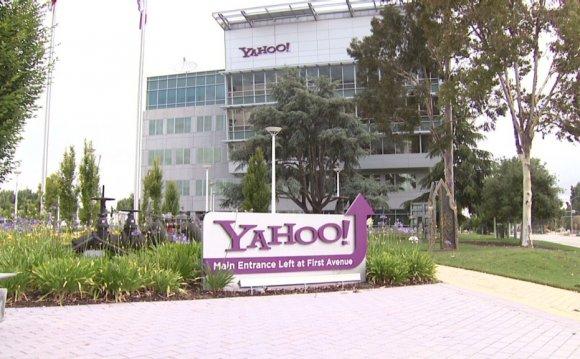 Marissa Mayer s Yahoo