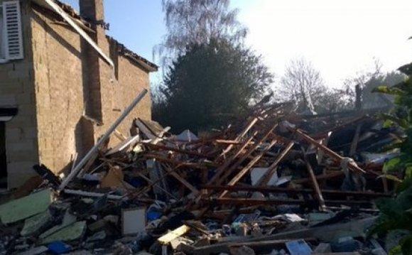 Man dies as North Yorkshire
