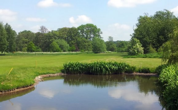 "Masham Golf Course ""A lovely"