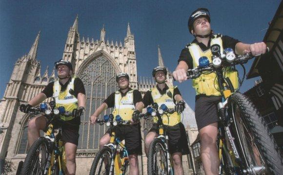 North Yorkshire Police York