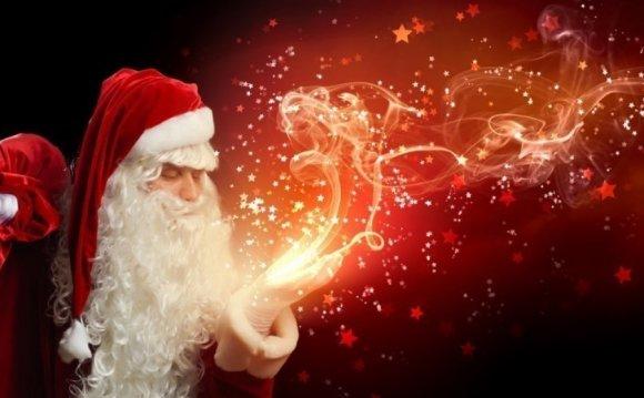 North Yorkshire Railways Santa