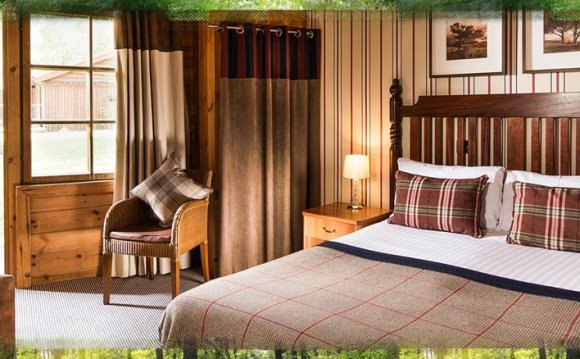 Chevin Country Park Hotel