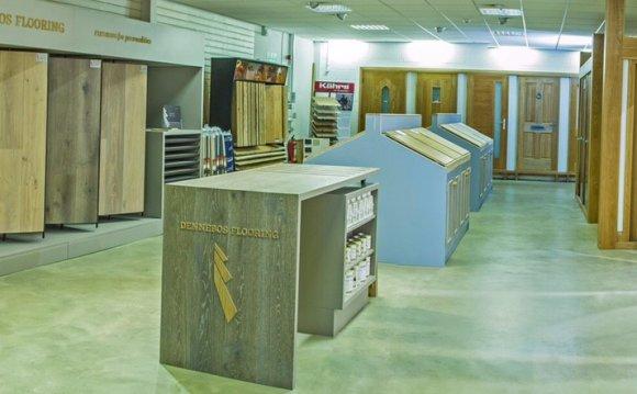 Flooring and Doors