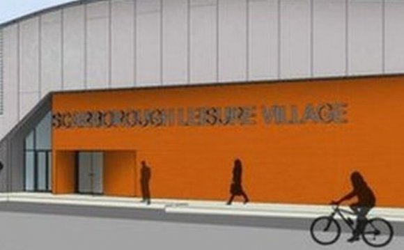 Scarborough foodstore approved