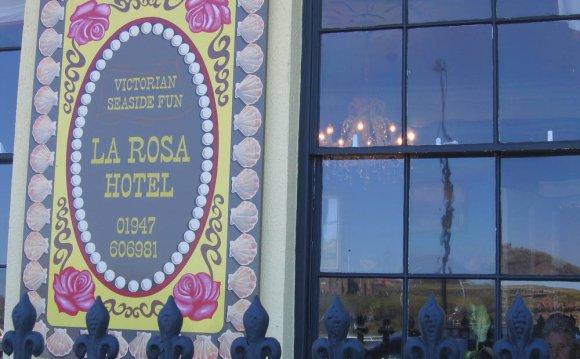 La Rosa Hotel