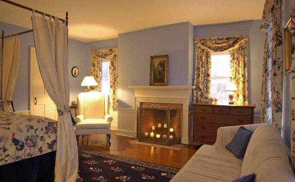 Elijah s Room