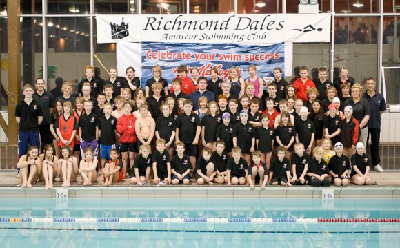 Richmond Swimming Club