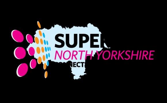 Superfast North Yorkshire |