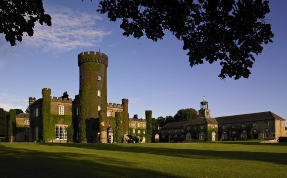 Swinton Park | Luxury castle