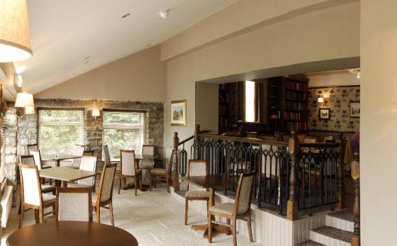 Aysgarth Falls Hotel in
