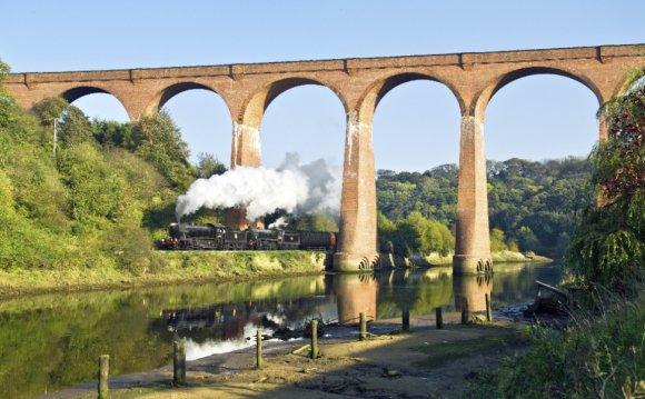 The breathtaking Yorkshire