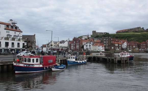 Whitby, North Yorkshire