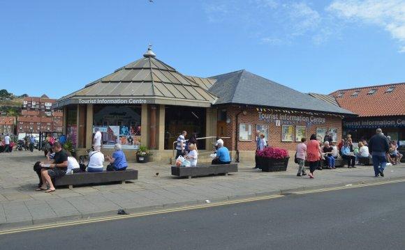 Tourist Information Whitby