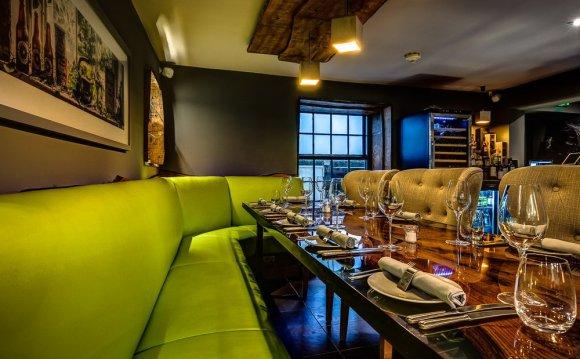 Wild Restaurant - Harrogate