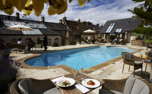 Top Hotels Yorkshire