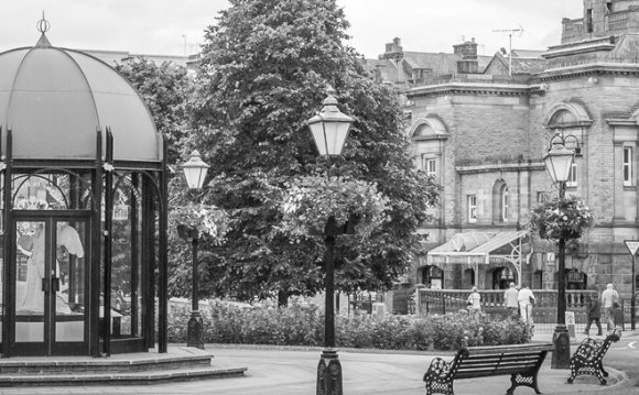 Estate Agents In Harrogate, North Yorkshire