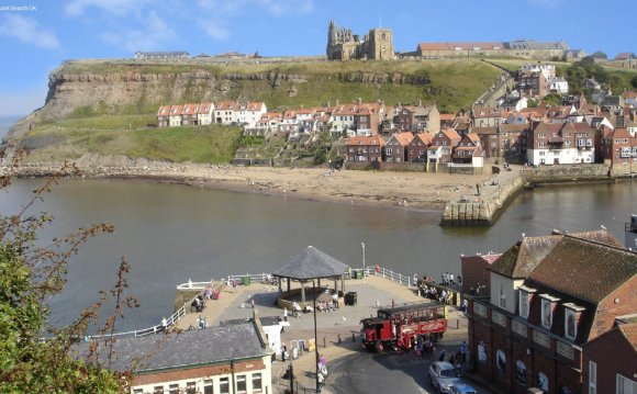 North Yorkshire attractions