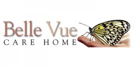 Belle Vue Care Home* logo