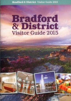 Bradford, Saltaire, Ilkley and Bronte Country