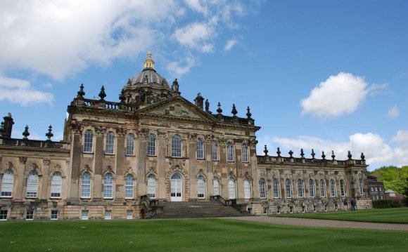 Hotels Near Castle Howard