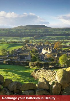 Cheap Yorkshire Dales Hotels
