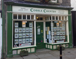 Cobble Country Office