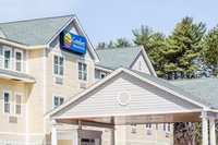 Comfort Inn & Suites Scarborough