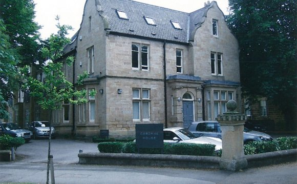 Commercial Property North Yorkshire