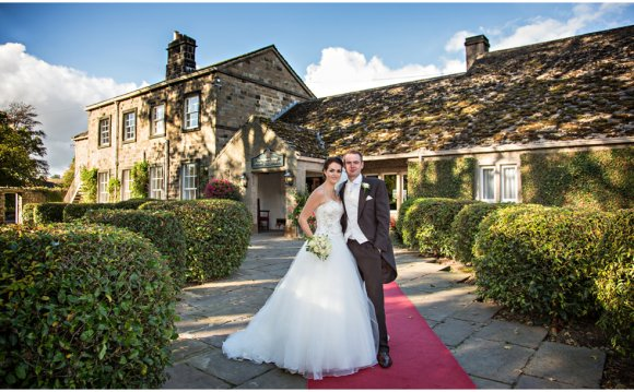 Devonshire Arms Weddings